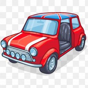 Mini Cooper - Subcompact Car 2018 MINI Cooper PNG