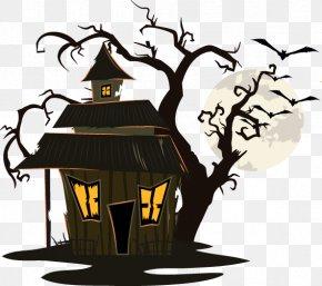 Vector Halloween - Halloween Shutterstock Party PNG