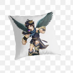 Icarus - Kid Icarus: Uprising Pit Wikia The World Ends With You PNG