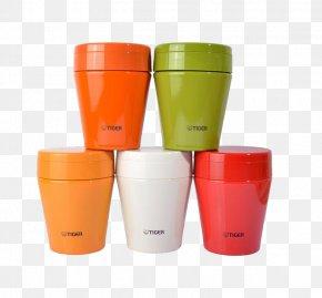 Ms. Smoldering Pot - Tiger Corporation Crock Cup PNG