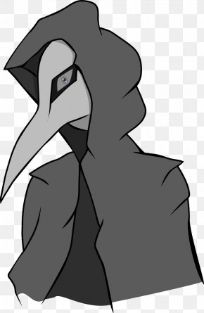 SCP Foundation Fan Art Plague Doctor PNG