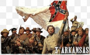 United States - United States American Civil War Forward The Colors Confederate States Of America Infantry PNG