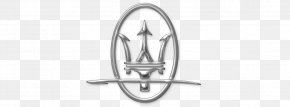Maserati Logo Clipart - Car BMW Baani Khodro Hyundai Genesis PNG
