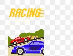 Race Car Race - Car Euclidean Vector Auto Racing Icon PNG