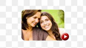 Madre E Hija - Photography Picture Frames Brand Hair Coloring PNG