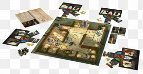 The Legend Of Sleepy Hollow Board Game Ichabod Crane Tabletop Games & Expansions PNG