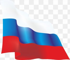 Russia - Vector Flag Of Russia Information PNG