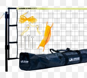 Badminton Tournament - Volleyball Net Park & Sun Sports Tournament PNG