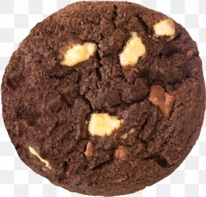 Chocolate - Chocolate Chip Cookie Chocolate Brownie Fudge Muffin Shortbread PNG