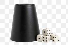Dice Cup Dice - Dice Cup Stock Photography PNG
