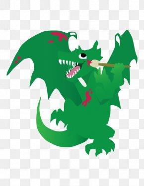 Leaf - Clip Art Green Leaf Fiction Character PNG