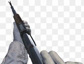 AK47 - Call Of Duty 4: Modern Warfare Call Of Duty: Modern Warfare 2 Call Of Duty: Black Ops Weapon PNG