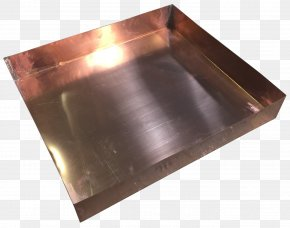Holding Water - Sheet Metal Shower Copper Cookware PNG