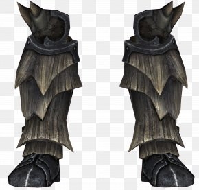 The Elder Scrolls - The Elder Scrolls V: Skyrim The Elder Scrolls Online Armour Dragon Boot PNG