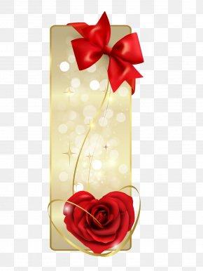 Ribbon,Love - Banner Ribbon Photography Gift PNG