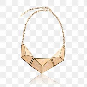 Necklace - Necklace Earring Oriflame Bracelet Shampoo PNG