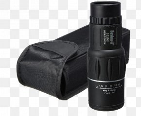 Binoculars - Bushnell Corporation Binoculars Monocle Telescope Optics PNG