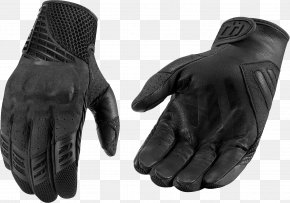 Leather Gloves Image - Driving Glove Leather Motorcycle Personal Protective Equipment PNG