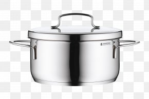 Cooking Pot - Stock Pots WMF Group Cookware Cooking Ranges Kochtopf PNG