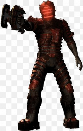 Dead Space Picture - Dead Space 2 Dead Space 3 Isaac Clarke Suit PNG