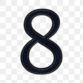 Number 8 - Baiten Hair Salon Number Icon PNG