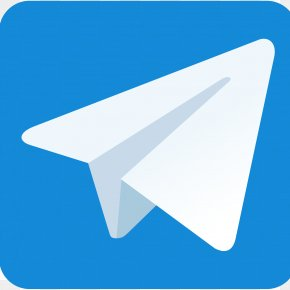 Telegram - IPhone Telegram Android Clip Art PNG