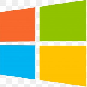 Windows Logo - Microsoft Windows Operating System Windows 10 Windows 7 PNG