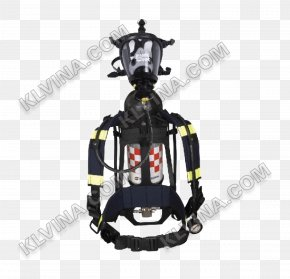 Selfcontained Breathing Apparatus - Self-contained Breathing Apparatus Air Medical Ventilator Drägerwerk PNG