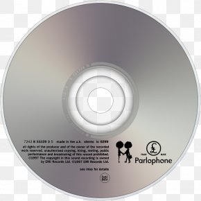 Compact Cd, DVD Disk Image - Compact Disc Optical Disc OK Computer DVD PNG