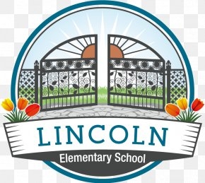 School - Lincoln Options Elementary School National Primary School St. James Logo PNG