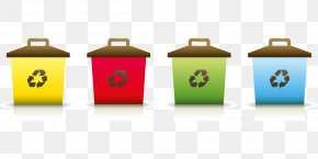 Recycling Bin Cliparts - Waste Management Recycling Wastewater PNG