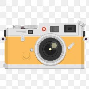 Cartoon Camera - Adobe Illustrator Camera Tutorial Adobe Systems PNG