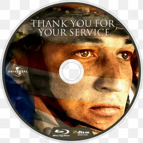Thank You For Your Attention - Thank You For Your Service Film Blu-ray Disc 0 Subtitle PNG