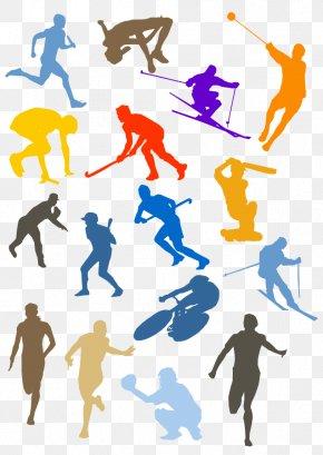 Sports Border Cliparts - Sport Free Content Clip Art PNG