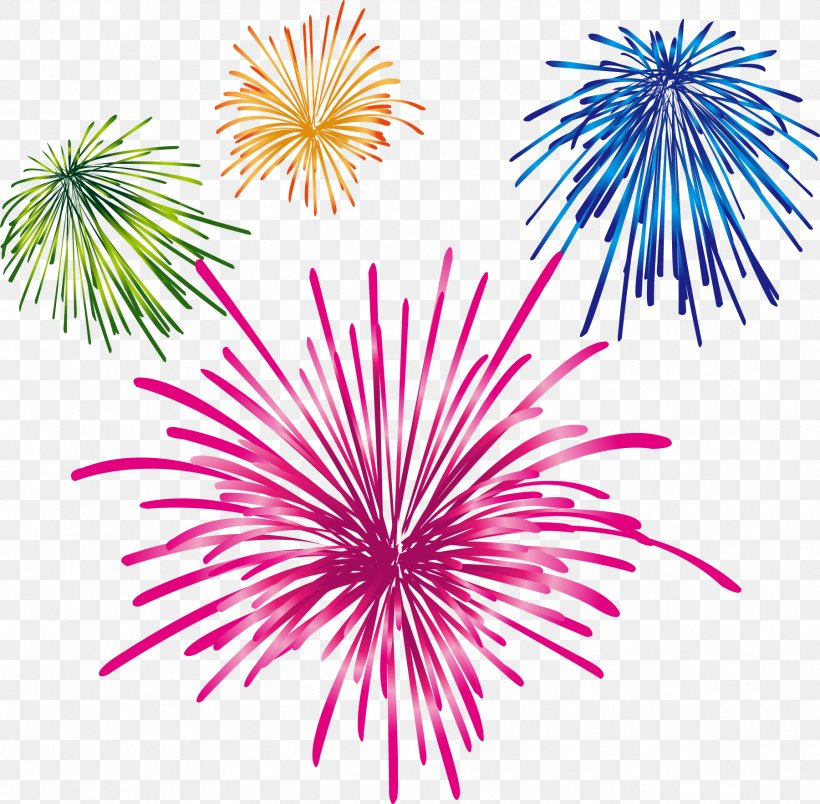 Fireworks Clipart Animated - Cliparts.co