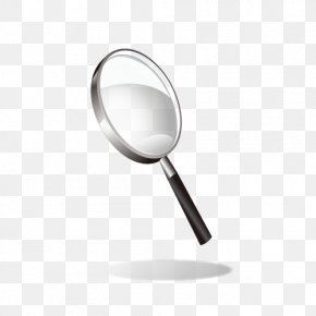 Free Vector Magnifying Glass Material - Magnifying Glass Euclidean Vector PNG