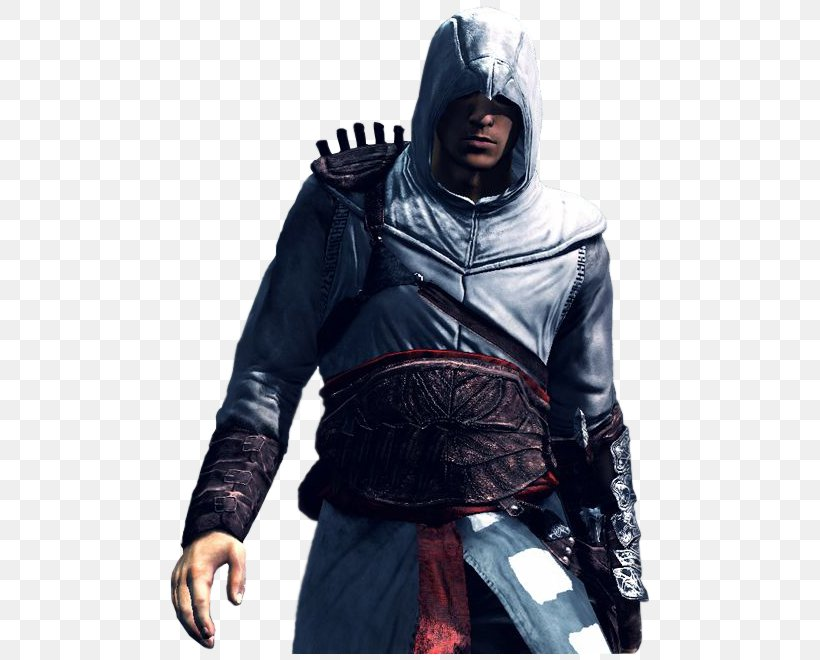Assassin's Creed: Brotherhood Assassin's Creed II Xbox 360 Assassin's Creed: Origins, PNG, 490x660px, Xbox 360, Costume, Ezio Auditore, Hood, Hoodie Download Free