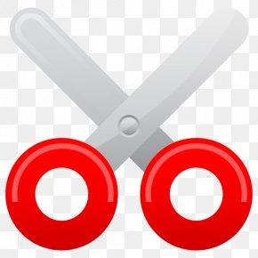 Scissor - Scissors Clip Art PNG