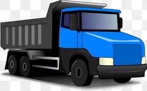 Truck - Mack Trucks Car Pickup Truck Clip Art PNG