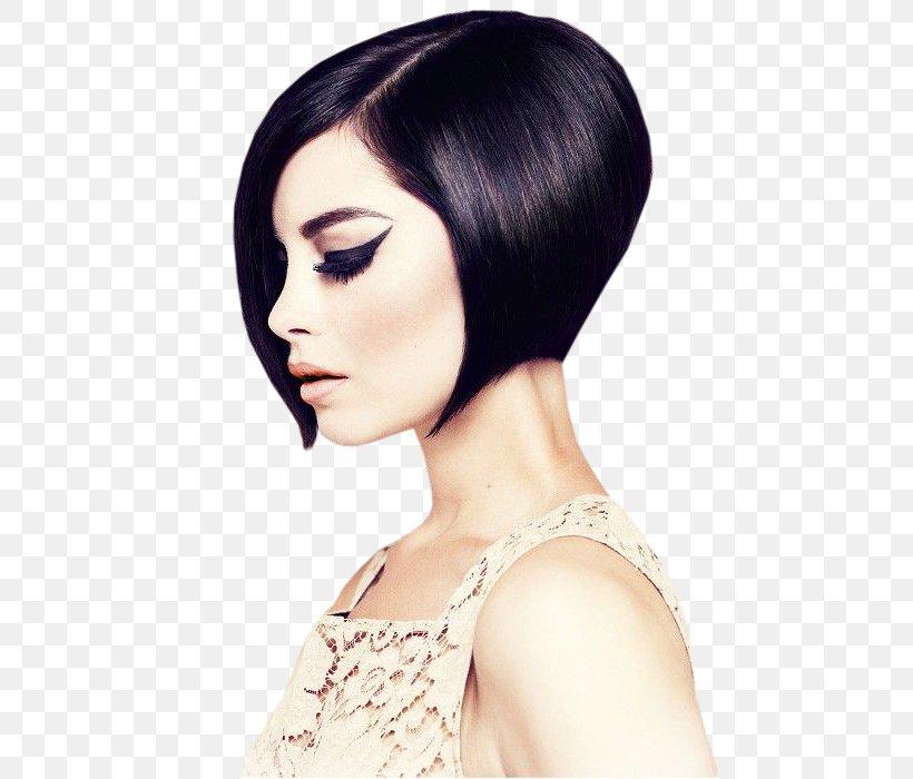 Bob Cut Hairstyle Fashion Bangs Short Hair Png 522x700px Bob Cut Asymmetric Cut Bangs Beauty Black