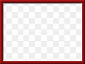 Red Frame - Board Game Square Area Angle Pattern PNG