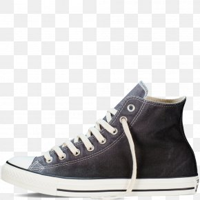 Chuck Taylor Allstars - Chuck Taylor All-Stars Converse High-top Sneakers Shoe PNG