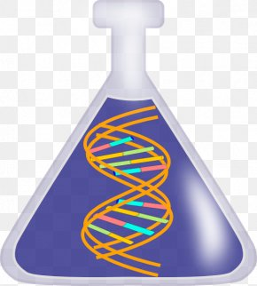 Science Bottle Cliparts - DNA Nucleic Acid Double Helix Free Content Vector Clip Art PNG