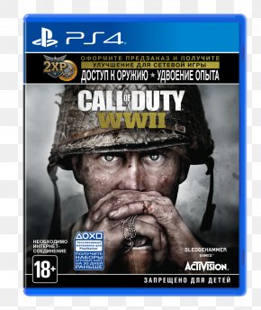 Call Of Duty World At War - Call Of Duty: WWII Call Of Duty: Black Ops III PlayStation 4 1080p PNG