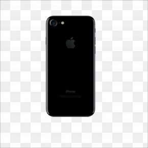IPhone7 Bright Black - Feature Phone Smartphone Mobile Phone Accessories PNG