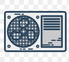 Vector Radio - Euclidean Vector Download Icon PNG
