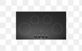 Professional Electric Skillet - Brand Product Design Rectangle Font PNG
