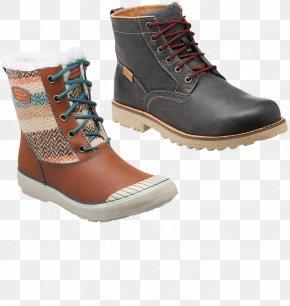 Boot - Keen Snow Boot Shoe Footwear PNG