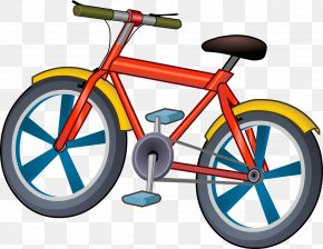 Dream Bike - History Of The Bicycle Cycling PNG