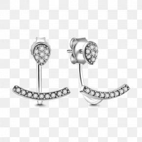 Jewellery - Earring Jewellery Silver Charm Bracelet Gold PNG